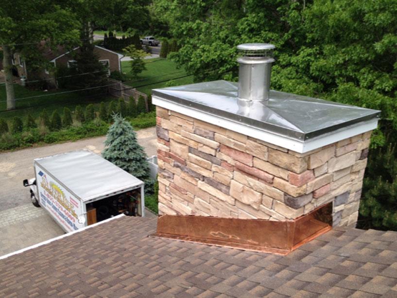 Sunrise Roofing Amp Chimney Inc Best Long Island Roofing