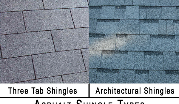 Choosing Your Shingles