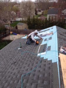 Roof Repair In Long Island NY by Sunrise Roofing and Chimney Inc.