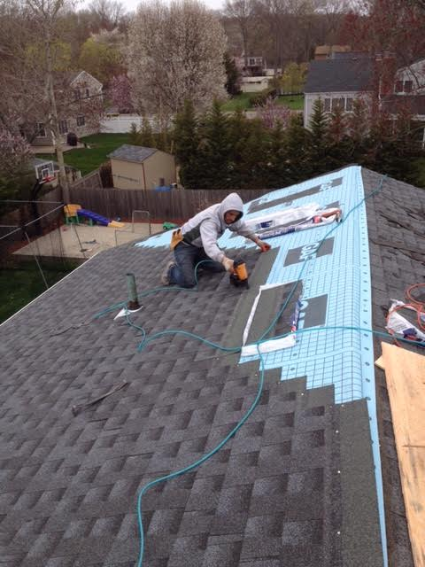 Superior Roofing Repair In Long Island NY By Sunrise Roofing And Chimney Inc.