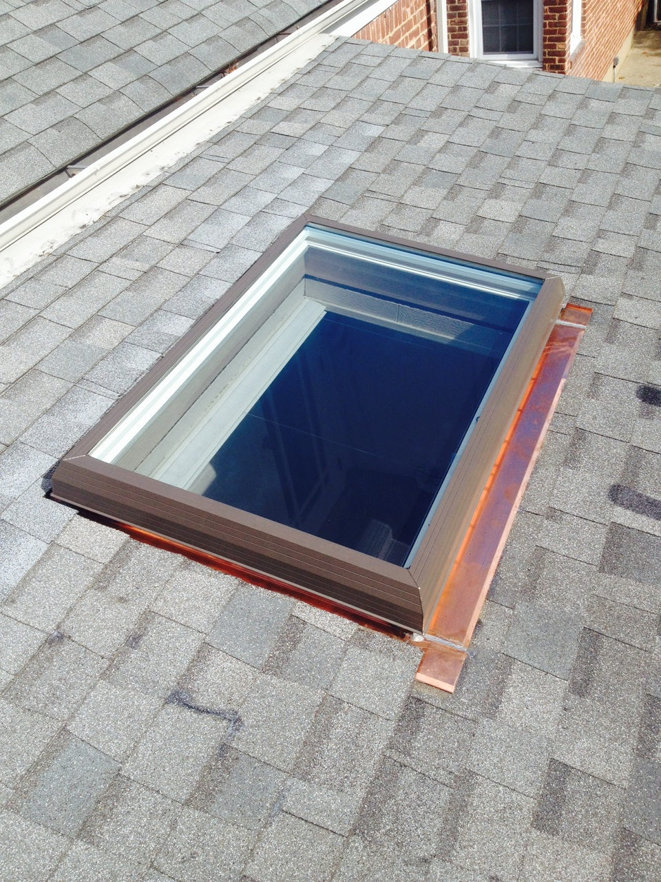 Suffolk Amp Nassau County Long Island Skylight Contractor