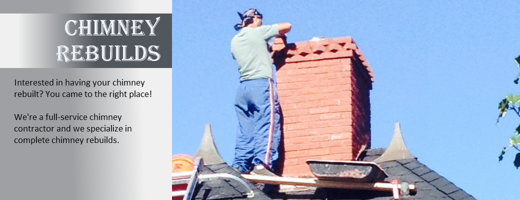 chimney rebuilding contractor in suffolk and nassau long island