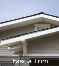 Long Island siding Fascia Trims Contractor by Sunrise Roofing and Chimney