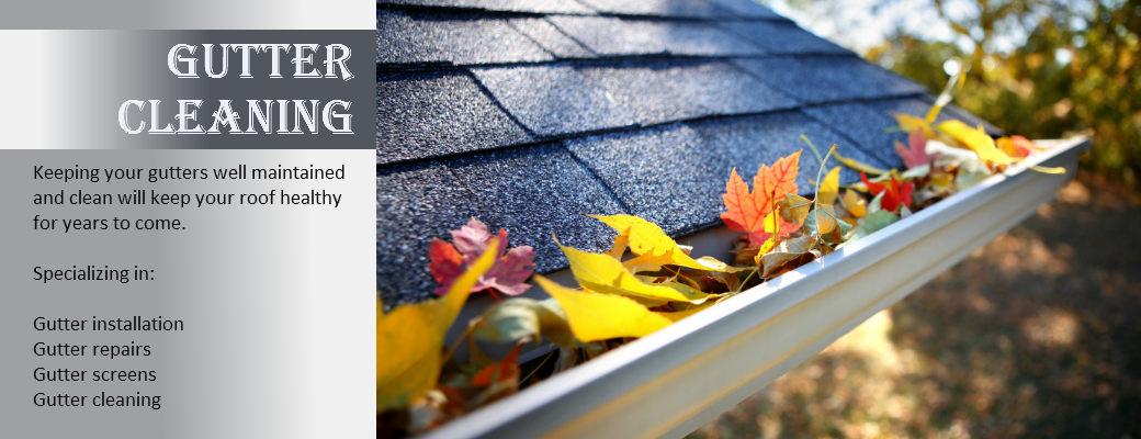gutter cleaning company nassau & suffolk long island