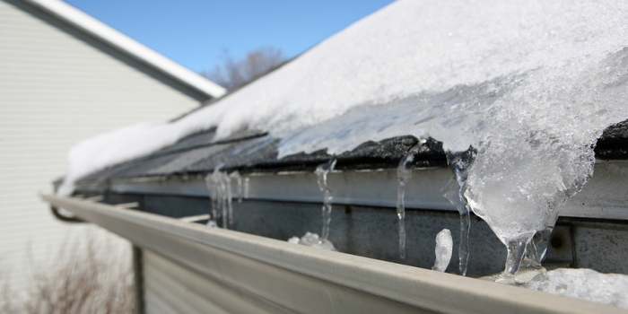Roof Repairs in the Winter? Don't avoid them!