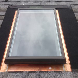 Skylight Replacement on Long Island