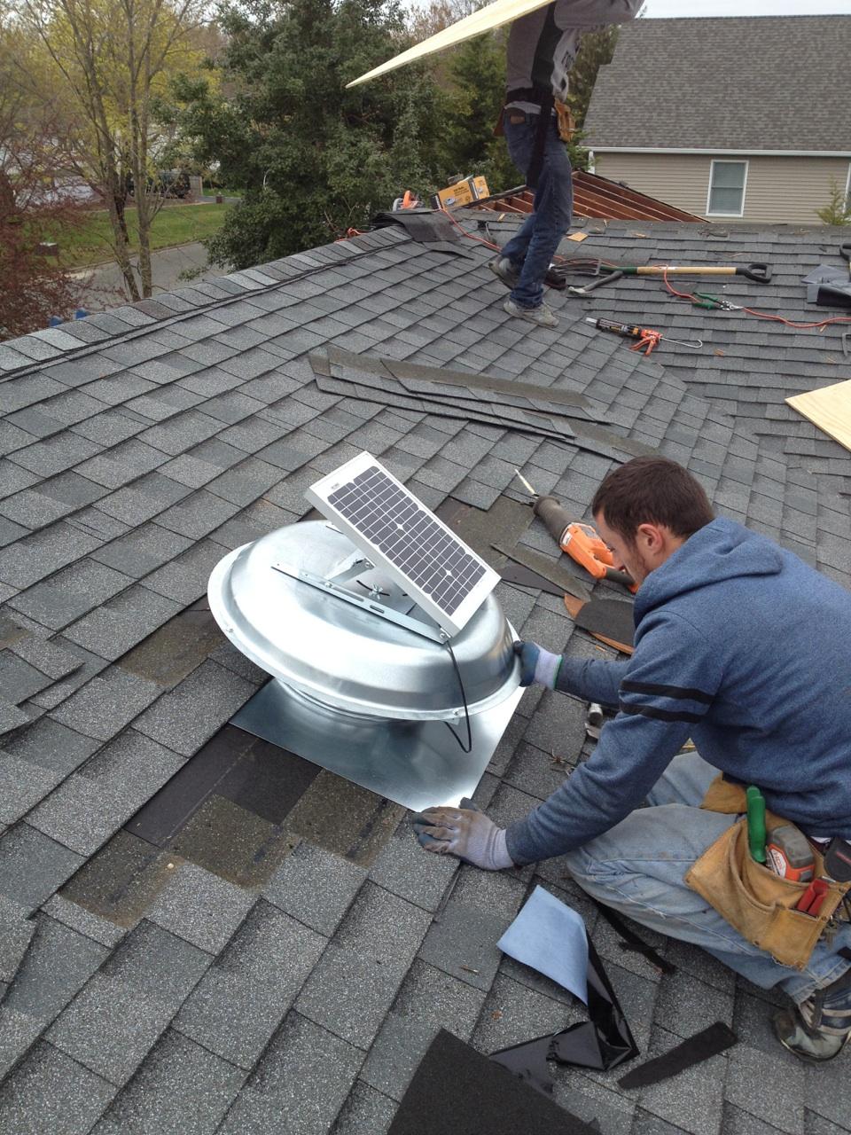 Suffolk Amp Nassau County Long Island Solar Vent