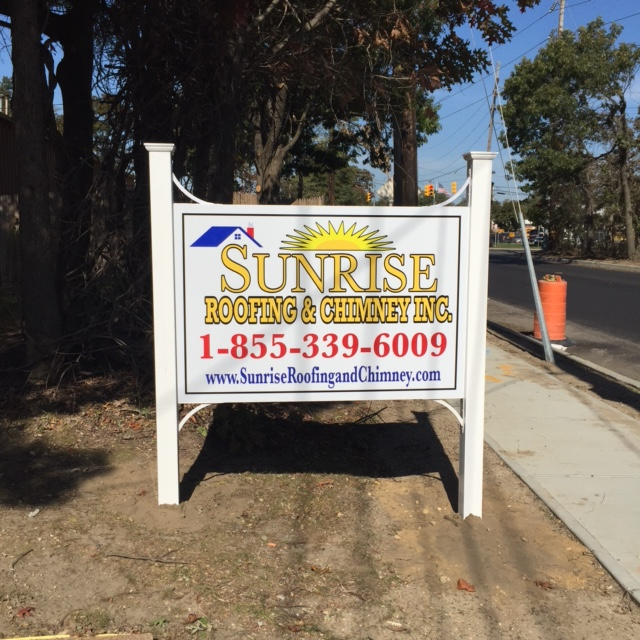About Sunrise Roofing Amp Chimney Inc Long Island Roofer