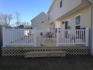 Deck Installation On Long Island | Deck Builders | Deck Contractors by Sunrise Roofing & Chimney