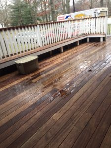 Deck Repair On Long Island | Patio Repair by Sunrise Roofing & Chimney, LLC