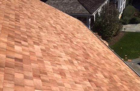 Types Of Roofs We Repair on Long Island by Sunrise Roofing and Chimney Inc.